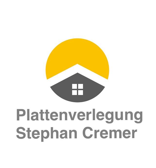 Plattenverlegung Cremer Logo